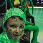 Hauptprobe von Kids on Ice 2016